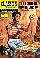 The Count of Monte Cristo (Classics Illustrated #3)