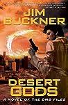 Desert Gods (DMB Files, #2)
