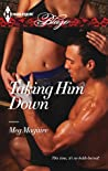 Taking Him Down (Wilinski's #2)