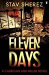 Eleven Days (Carrigan and Miller, #2)