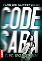 Code Sara (Cold Fury #1)
