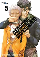 Deadman Wonderland, Volumen 5 (Deadman Wonderland #5)