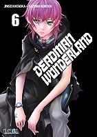 Deadman Wonderland, Volumen 6 (Deadman Wonderland #6)