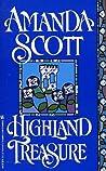 Highland Treasure (Highland, #3)