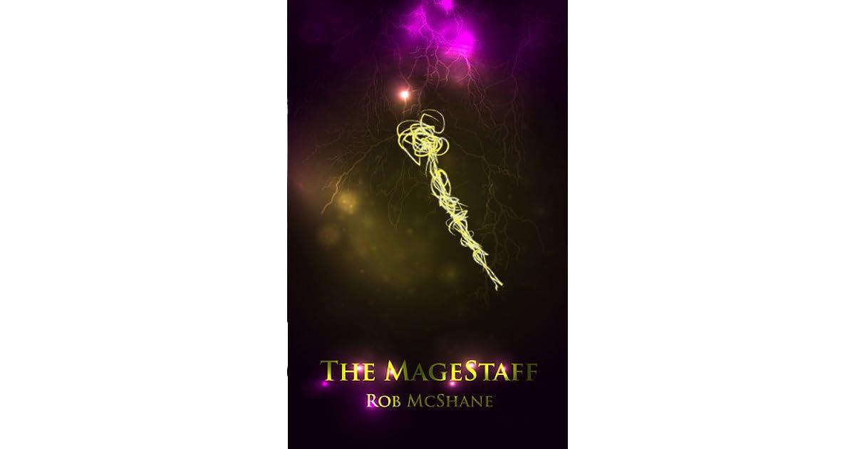 The Magestaff