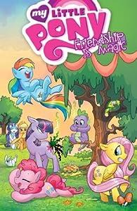 My Little Pony: Friendship is Magic Volume 1