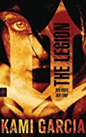 The Legion: Der Kreis der Fünf (Legion, #1)