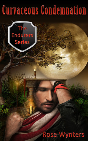 Download Curvaceous Condemnation The Endurers 2 By Rose Wynters