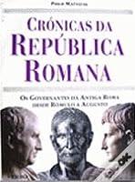 Crónicas da República Romana