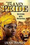 Tsavo Pride (A Short Story)
