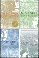 The Giver Quartet (The Giver, #1-4)