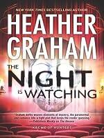 The Night Is Watching (Krewe of Hunters #9)