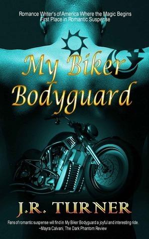My Biker Bodyguard