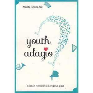Youth Adagio By Alberta Natasia Adji
