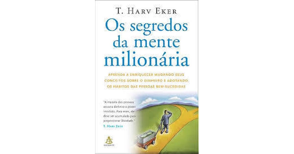 Welcome to - T. Harv Eker