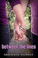 Between the Lines (Between the Lines, #1)