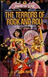 The Terrors of Rock and Roll by Susan  Smith