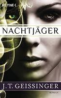 Nachtjäger (Night Prowler, #1)