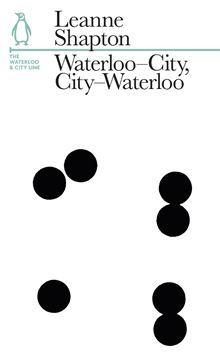 Waterloo-City, City-Waterloo: The Waterloo and City Line