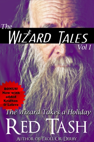The Wizard Takes a Holiday