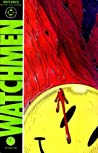 Watchmen #1: At Midnight, All The Agents....