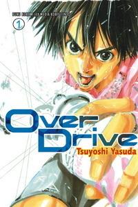 Over Drive Vol. 1