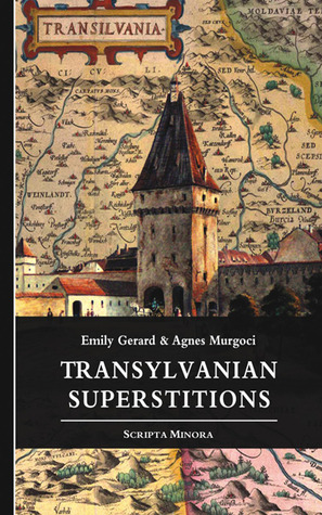 Transylvanian Superstitions (Scripta Minora, #2)