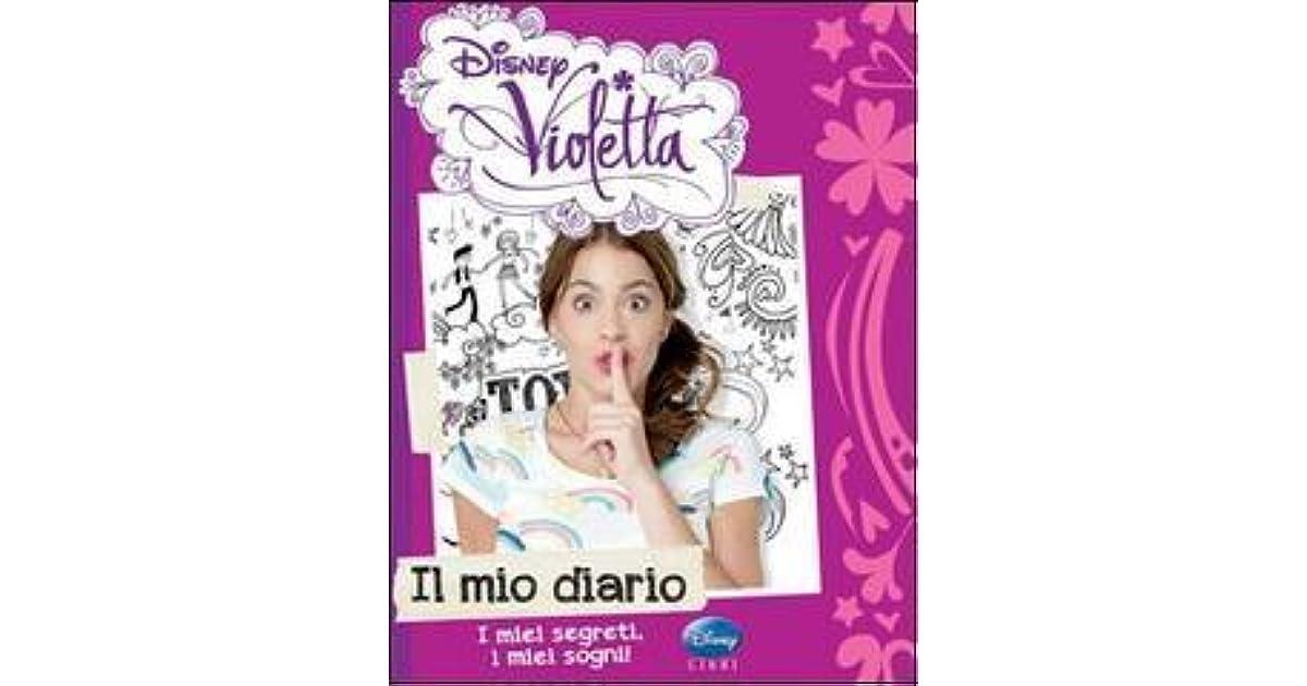 c361dbec1f Il mio diario by Walt Disney Company