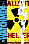 Watchmen #3: The Judge Of All The Earth