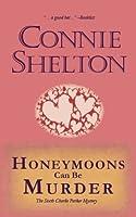 Honeymoons Can Be Murder (Charlie Parker #6)
