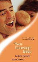 Their Doorstep Baby