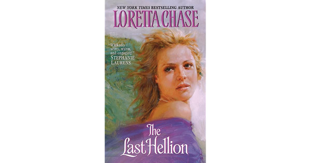 The Last Hellion By Loretta Chase Pdf