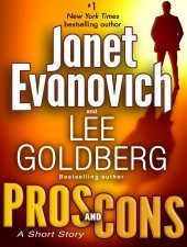 Pros and Cons by Janet Evanovich