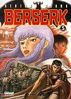 Berserk, tome 05