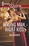 Wrong Man, Right Kiss (Gage Brothers #2)