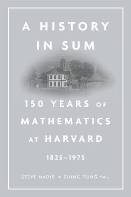 A-History-in-Sum-150-Years-of-Mathematics-at-Harvard
