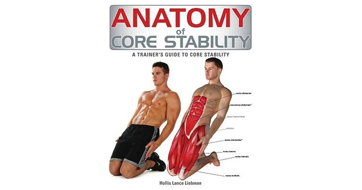 Anatomy of Core Stability: A Trainer\'s Guide to Core Stability by ...