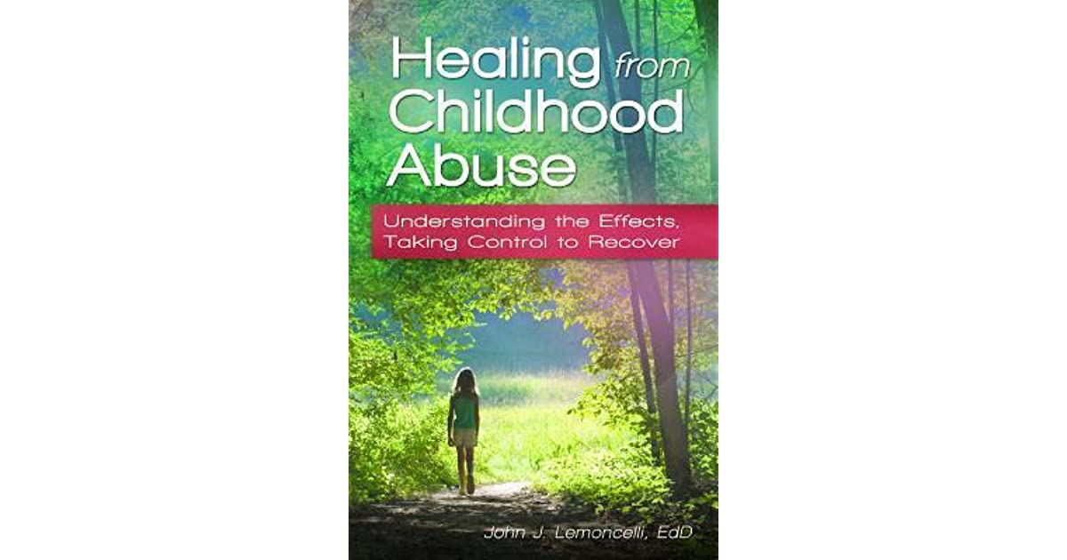 healing from childhood abuse
