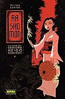 Rashomon, un caso del comisario Heigo Kobayashi (El Comisario Heigo Kobayashi, #1)