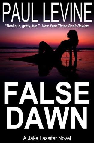 False Dawn (Jake Lassiter #3)