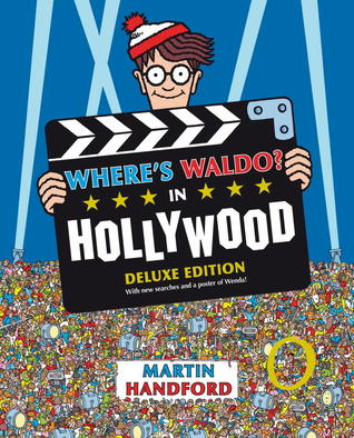 Where's Waldo? In Hollywood: Deluxe Edition
