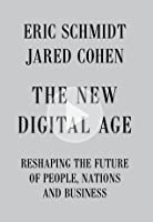 The New Digital Age Eric Schmidt Pdf