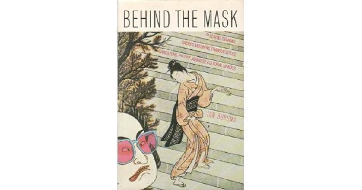 Behind the Mask: On Sexual Demons, Sacred Mothers