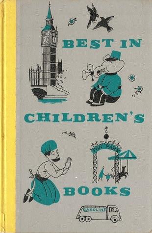 Best in Children's Books Volume 5