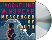Messenger of Truth (Maisie Dobbs, #4)