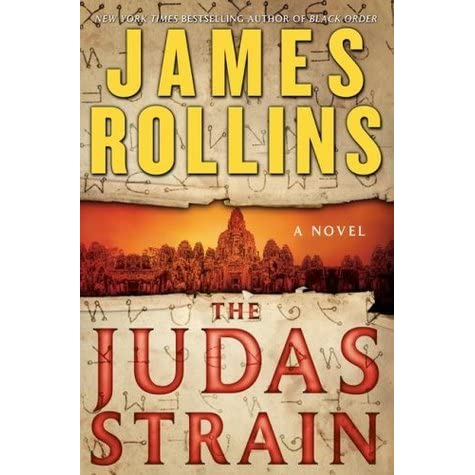 The Judas Strain (SIGMA Force, Book 4)