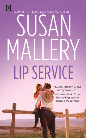 Susan Mallery - Lone Star Sisters 2 - Lip Service