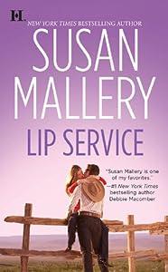 Lip Service (Lone Star Sisters, #2)