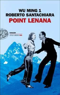 Point Lenana by Wu Ming 1