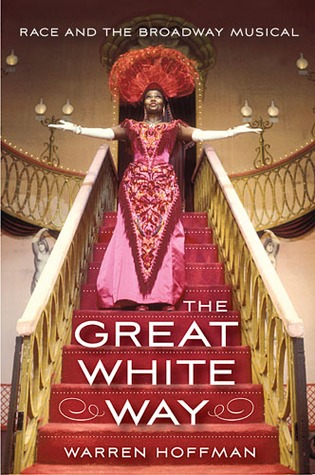 The great white way;